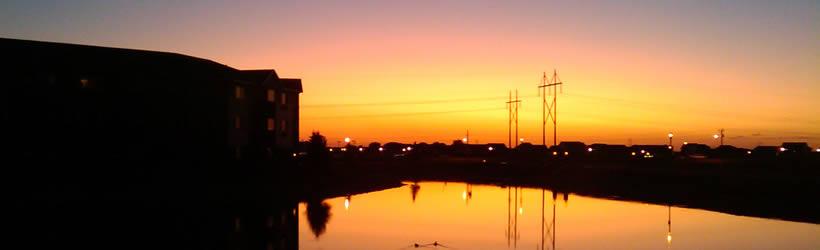 Scenic Drives Near Fargo North Dakota