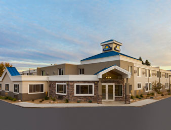 Days Inn - Bismarck
